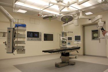 【病院で働きたい人必見!】病院で働いている人の国家資格をまとめてみた。