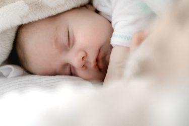 【子供の寝かしつけ】AWAとGoogle Homeの組み合わせが最強だった!