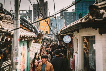 【国民の9割以上が賛成】韓国のホワイト国除外に日本国民の圧倒的多数が賛成という事実!