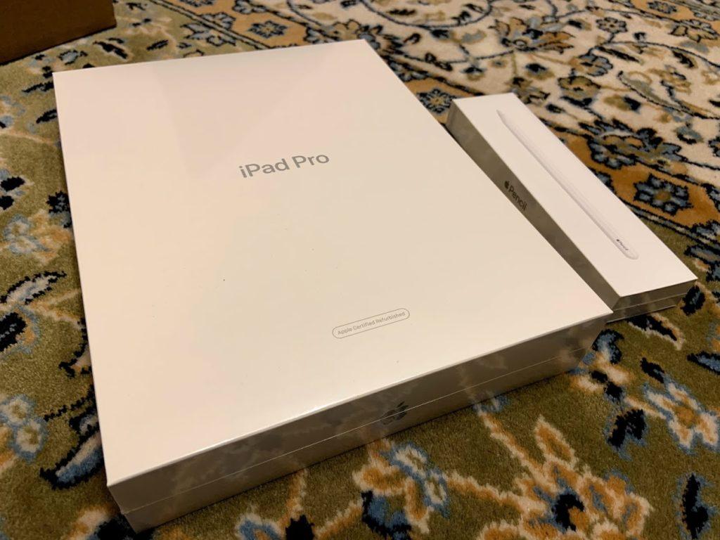 iPad Pro 整備品