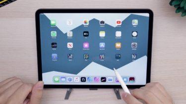 【悲劇?】iPad Pro 12.9(第3世代)を注文した翌日にiPad Pro 12.9(第4世代)が発表された話。